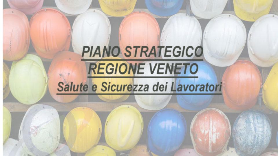 Piano strategico 2018-2020 regione veneto Quamsi.sas