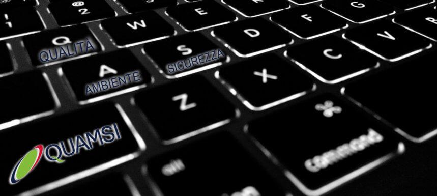 QUAMSI sas-Registro elettronico rifiuti